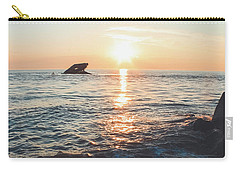 Sunset Beach - Cape May Carry-all Pouch