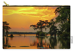 Sunset Brilliance Carry-all Pouch