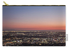 Sunset Dreaming Carry-all Pouch