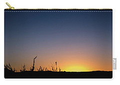 Sunset Fort Mohave Az Carry-all Pouch
