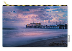 Sunset Glow Carry-all Pouch