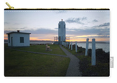 Sunset In Tacoma Carry-all Pouch