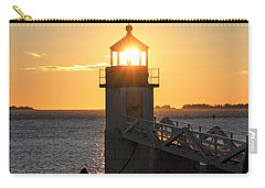 Sunset Carry-all Pouch by Jewels Blake Hamrick
