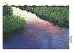 Sunset Marsh Series Carry-all Pouch