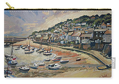 Sunset Mousehole Carry-all Pouch