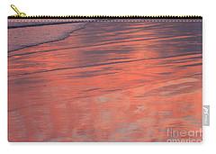 Sunset Ocean Dance Carry-all Pouch