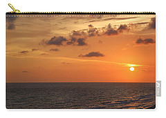 Sunset Panama City Florida Carry-all Pouch