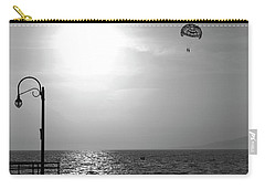 Sunset Parasailing Carry-all Pouch