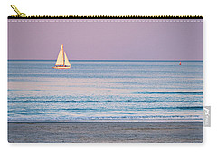 Sunset Sail - Ogunquit -maine Carry-all Pouch