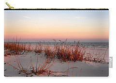 Sunset Sea Oats  Carry-all Pouch