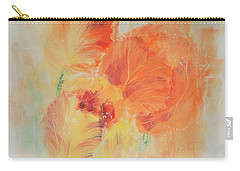 Sunset Shades Carry-all Pouch