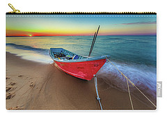 Sunset Skiff Carry-all Pouch