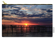 Sunset - South Carolina Carry-all Pouch