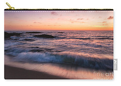 Sunset Surf Carry-all Pouch