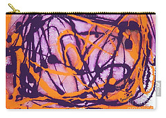 Sunset Twilight Carry-all Pouch