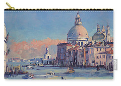 Sunset Venice Carry-all Pouch