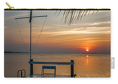Sunset Villa Carry-all Pouch