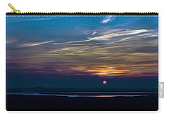 Sunset#3 Carry-all Pouch