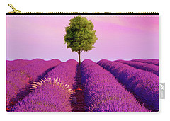 Sunsets Are Purple Carry-all Pouch