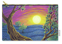 Sunsets Gift Carry-all Pouch