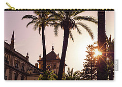 Sunsets Of Seville  Carry-all Pouch