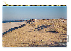 Sunshine And Sand Dunes Carry-all Pouch
