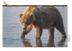 Sunshine Bear Carry-all Pouch