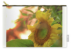 Sunshine In The Garden 3 Carry-all Pouch