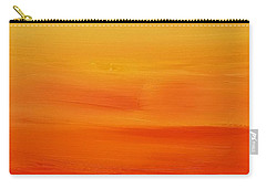 Sunshine Carry-all Pouch by Sean Brushingham