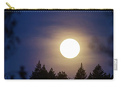 Super Full Moon Carry-all Pouch