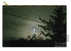 Super Moon Colors Carry-all Pouch