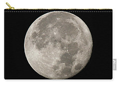Super Moon November 2016 Carry-all Pouch