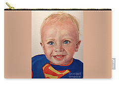 Superboy Carry-all Pouch