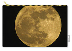 Supermoon 2017 Carry-all Pouch