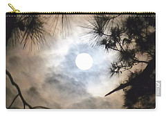 Supermoon November 14 2016 Carry-all Pouch
