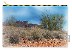 Superstition  Carry-all Pouch