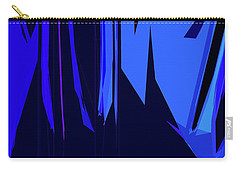 Supplication 2 Carry-all Pouch