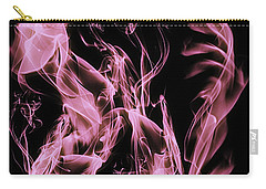Support The Cure Carry-all Pouch