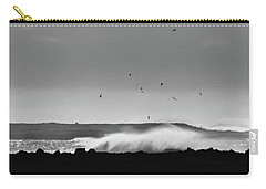 Surf Birds Carry-all Pouch