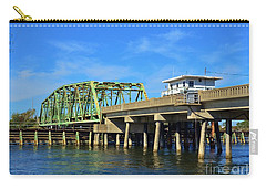 Surf City Bridge - 1 Carry-all Pouch