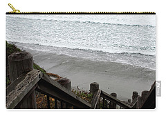 Surf Stairway Carry-all Pouch