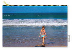 Surf Up Carry-all Pouch