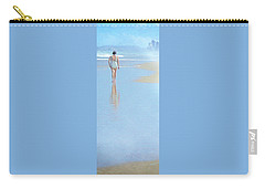 Surfers Paradise Carry-all Pouch