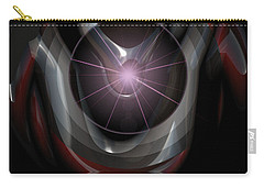 Surreal Reflections Carry-all Pouch