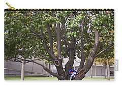Survivor Tree Carry-all Pouch