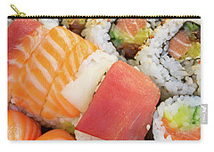 Sushi Dish Carry-all Pouch