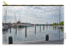 Svendborg Harbour Carry-all Pouch