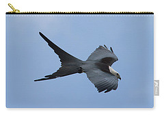 Swallow-tailed Kite #1 Carry-all Pouch