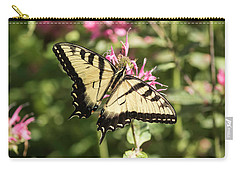 Swallowtail Butterfly 2016-1 Carry-all Pouch