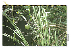 Swamp Apple Carry-all Pouch